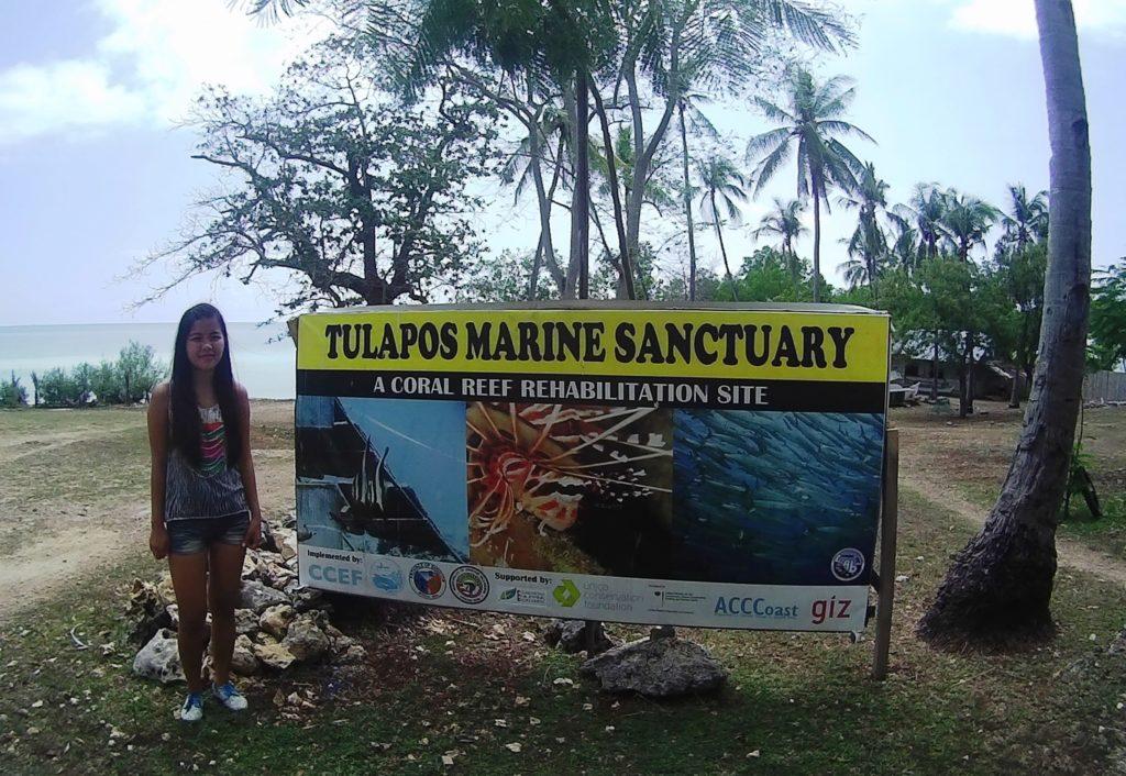 Tulapos Marine Sanctuary Siquijor Circumferential Road, Enrique Villanueva, Siquijor